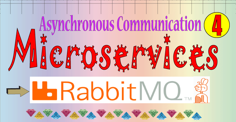 Microservices Asynchronous Communication with RabbitMQ and MassTransit