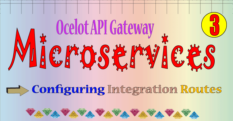 Microservices API Gateway to unify Multiple Microservices
